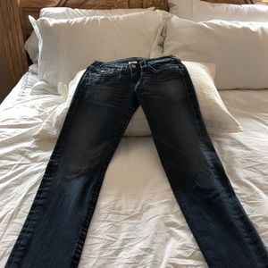 Ladies True Religion Jeans